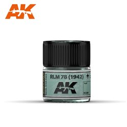 AK INTERACTIVE RC281 RLM 78 (1942) 10ml