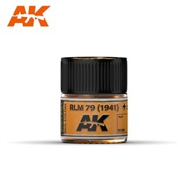AK INTERACTIVE RC282 RLM 79 (1941) 10ml