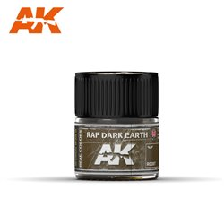 AK INTERACTIVE RC287 RAF DARK EARTH 10ml