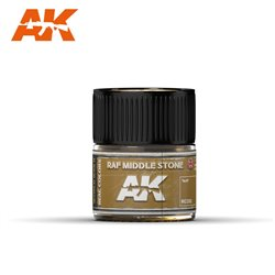 AK INTERACTIVE RC292 RAF MIDDLE STONE 10ml