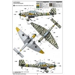 AK INTERACTIVE AK2275 WWI GERMAN RED BROWN 17ml