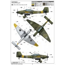 AK INTERACTIVE AK2276 WWI GERMAN LIGHT BLUE 17ml