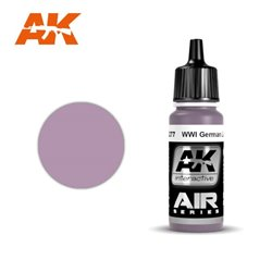 AK INTERACTIVE AK2277 WWI GERMAN LILAC 17ml