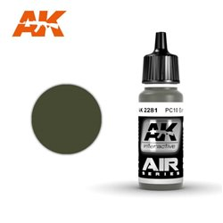 AK INTERACTIVE AK2281 PC10 EARLY 17ml