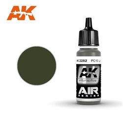 AK INTERACTIVE AK2282 PC10 LATE 17ml