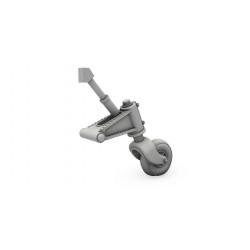 AK INTERACTIVE AK2284 BATTLESHIP GREY 17ml