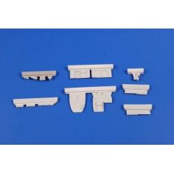 AK INTERACTIVE AK4145 BLUE GRAY 17ml