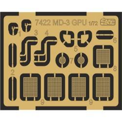 AK INTERACTIVE AK4252 PLA SEA BLUE 17ml
