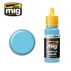 AK INTERACTIVE AK2293 BLEACHED LIN - LINEN 17ml