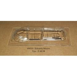 AK INTERACTIVE AK215 LIGHT LENSES WHITE 4MM