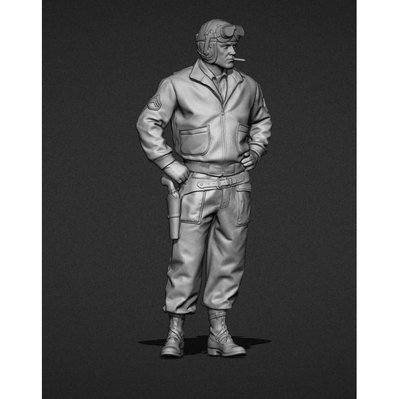 HMH Publication SLE001 F-16 Dark Falcon