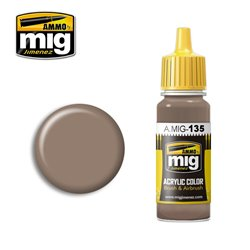AMMO BY MIG A.MIG-0135 Peinture Acrylique Cannelle 17 ml