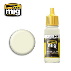 AMMO BY MIG A.MIG-0242 Acrylic Color FS 37886 17 ml