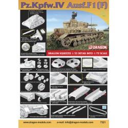 HOBBY BOSS 81767 1/48 Russian Yak-28P Firebar