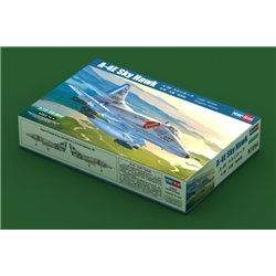 HOBBY BOSS 87254 1/72 A-4E Sky Hawk