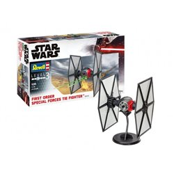 REVELL 06745 1/35 Star Wars Special Forces TIE Fighter