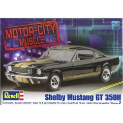 REVELL 12482 1/24 Shelby Mustang GT 350H