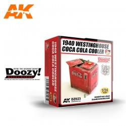 REVELL 14435 1/25 Custom Cadillac Eldorado