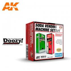 MINIART 35265 1/35 Gaz-AA 1,5 Ton Railroad Truck