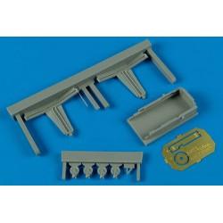 TRUMPETER 07288 1/72 US M46 Patton Medium Tank