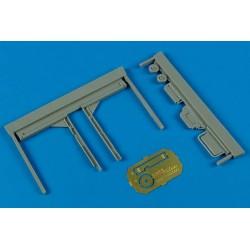 TRUMPETER 09539 1/35 Pz.Kpfw.VI Ausf.E Sd.Kfz.181 Tiger I Med Prod w/ Zimmerit