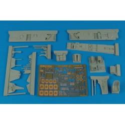 TRUMPETER 09548 1/35 Russian T-72A Mod1985 MBT