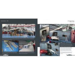 PLUSMODEL 130 1/35 Anti-Tank Concrete Barriers - Pyramid-Style Set I