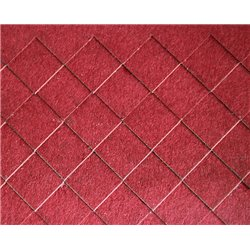 PLUSMODEL 363 1/35 Roofing – red