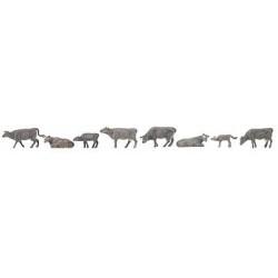 ICM DS7201 1/72 Afghan Motorcade (1979-1989)