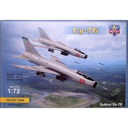 AIRFIX A1358 1/35 M3 Stuart - Honey (British Version)