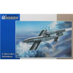 SPECIAL HOBBY SH48190 1/48 Fi 103A-1/ Re 4 Reichenberg