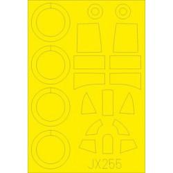 SPECIAL HOBBY SH72196 1/72 Fairey Fulmar N1854 Fulmar Prototype Story*