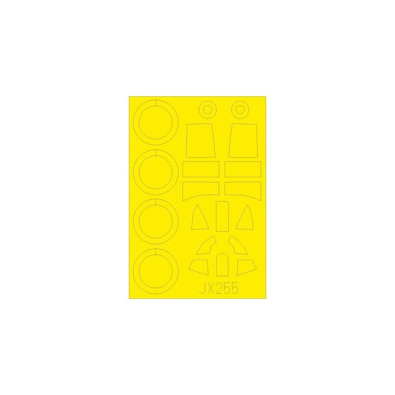 SPECIAL HOBBY SH72196 1/72 Fairey Fulmar N1854 Fulmar Prototype Story