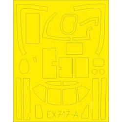 SPECIAL HOBBY SH72220 1/72 TT-1 Pinto Civilian Service
