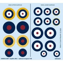 "SPECIAL HOBBY SH72195 1/72 Fairey Firefly FR.Mk.I ""ASH Radar"""