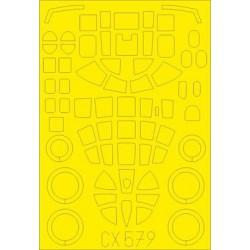 SPECIAL HOBBY SH72138 1/72 Messerschmitt Me 209 V1