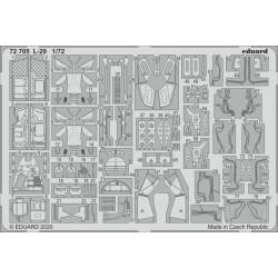 SPECIAL HOBBY SH72215 1/72 Saab J-21A