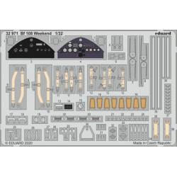 SPECIAL HOBBY SH72379 1/72 P-40K-1/5 Warhawk Short Fuselage