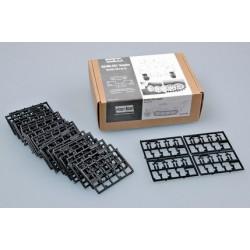 PREISER 10695 HO 1/87 Famille – Familiy day out