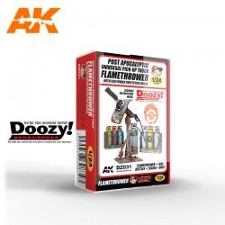 PREISER 16530 HO 1/87 USSR Infantery and Partisans