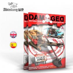 PREISER 16591 HO 1/87 3,7 cm PAK L/45 in action with gunners