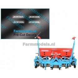 PREISER 17935 HO 1/87 Tracteur – Tractor planting pdt