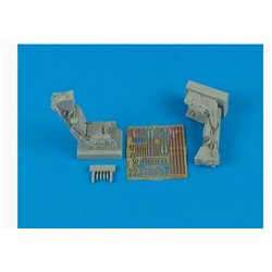AIRES 2064 1/32 GRU-7A Ejection seats (for F-14A) for Other