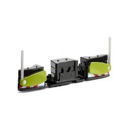 ITALERI 2790 1/48 bye-bye Mirage F.1