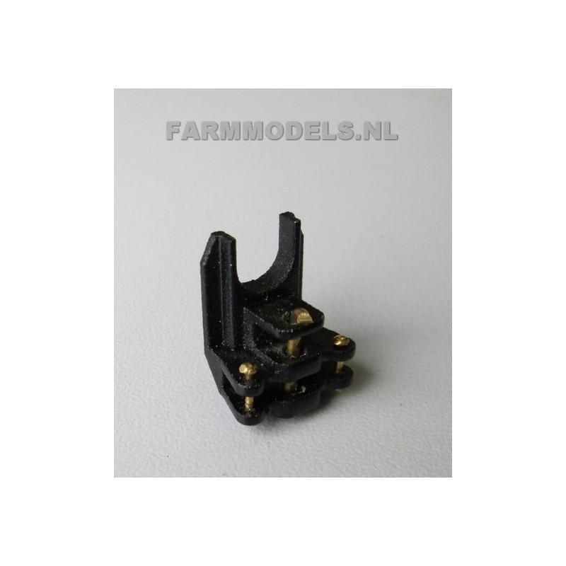 ITALERI 56501 1/56 World of Tanks 1:56 - Pz.Kpfw.VI TIGER I