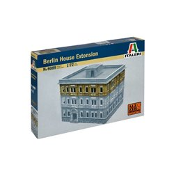 ITALERI 6089 1/72 Berlin House Extension