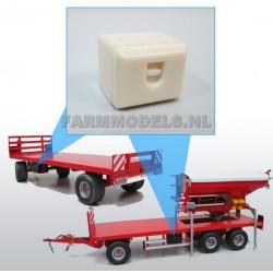 DRAGON 7286 1/72 StuG. III Ausf. F