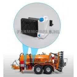 DRAGON 7362 1/72 3rd Fallschirmjäger Division + King Tiger Henschel Prod Part 2