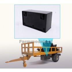 DRAGON 7569 1/72 Sherman M4A3 (105mm) VVSS