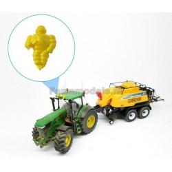 CMK H1006 Very smooth saw (both sides) 5pcs